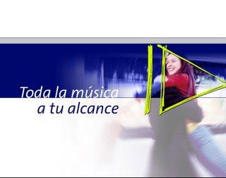Servicio de Hilo Musical en Telefónica