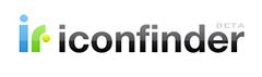 Logo iconfinder.net