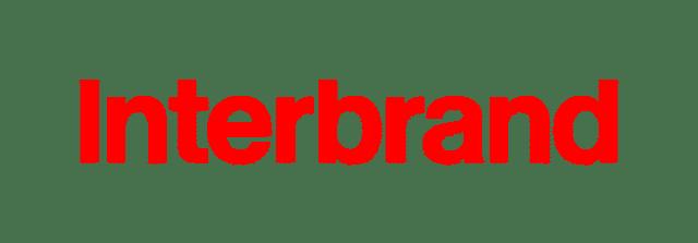 Logo Interrbrand