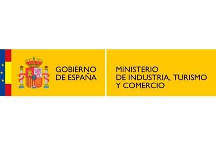 Logo Turismo Comercio Industria