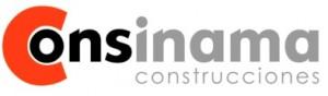 Logotipo Consinama