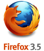 Nueva versión Firefox 3.5 - Navegador más rápido y fiable