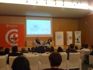 Networking 360 con Xing Granada