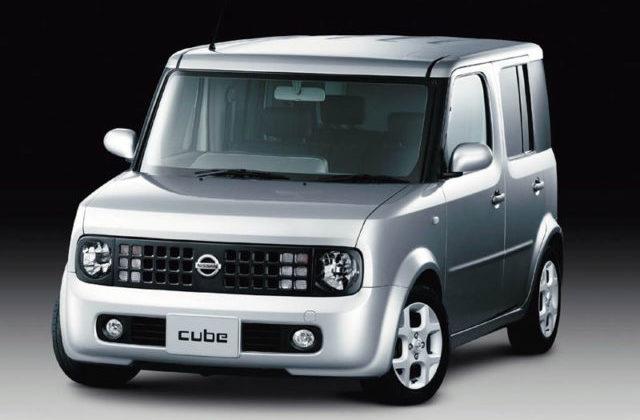 Sorteo De Nissan Cube En La Fiesta Spiribol