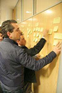Iniciador Granada con Rodolfo Carpintier - Preguntas