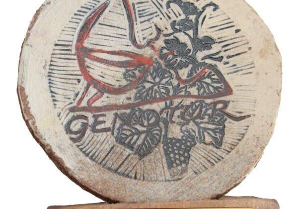 Premio entregado por Closemarketing en las Jornadas Gastronómicas organizadas por Genotur