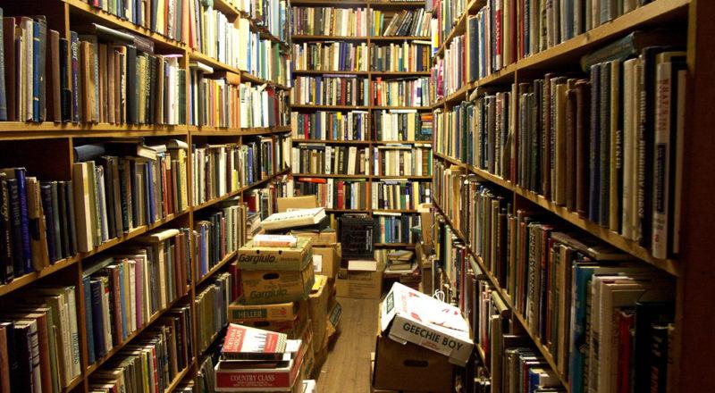 Hablando de Libros en Bitacora del Internauta