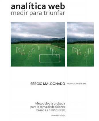 Libro de Analítica Web por Sergio Maldonado