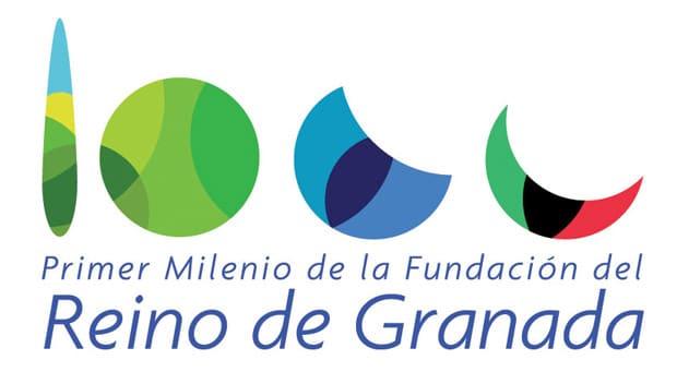 Logotipo realizado por Closemarketing para le Concurso Granada Milenio