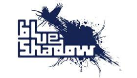 Imagen Corporativa Blue Shadow - Empresa de Video Juegos