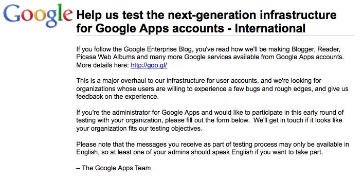 Google App se fusionará con Cuentas Google