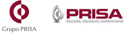 Antiguo Diseño Gráfico Logotipo Prisa