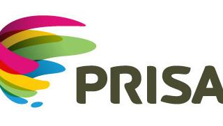 Diseño Grafico del Logotipo de Prisa