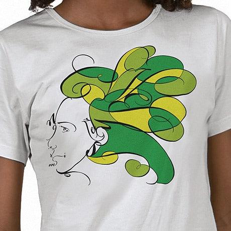 Camiseta en Concurso Lolacamisetas.com