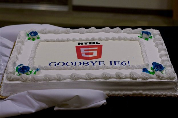 IE6 Finalizado en Estados Unidos
