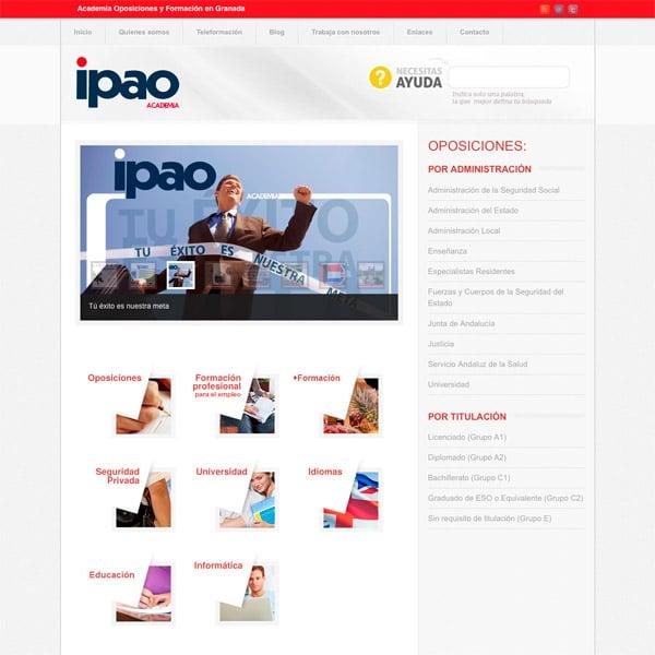 diseno-web-ipao