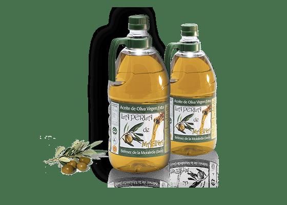 Realización y edición de fotografía de producto de botellas de aceite