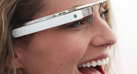 Google nos sorprende con su nuevo proyecto Google Glasses