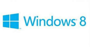 Microsoft estrena nuevo logotipo Windows 8
