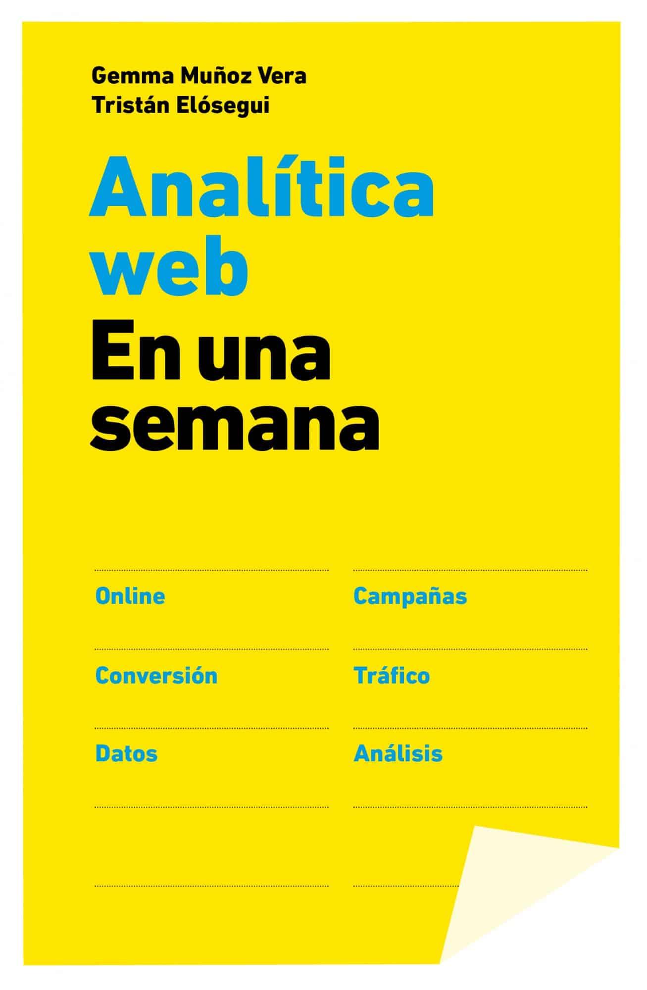 Libro Analítica Web en una Semana