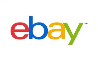 Crea tu logo tipo Ebay en 10 min