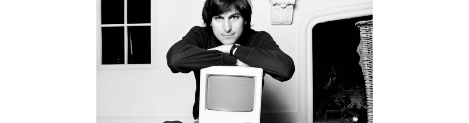 Homenaje a Steve Jobs