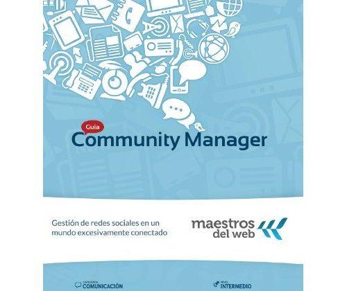Guía Comunity Manager