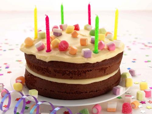 Cumpleaños del Blog Closemarketing