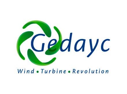 Diseño Logotipo Gedayc