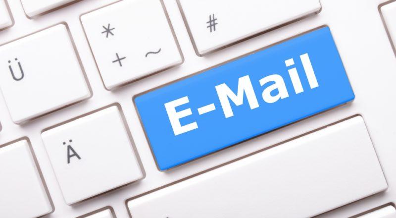 Envío de Emails Marketing - Comprobación