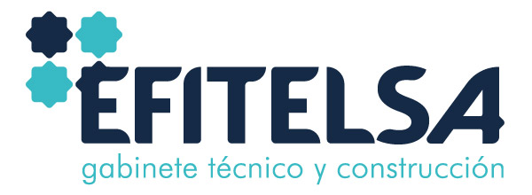 Diseño Gráfico Logotipo Efitelsa