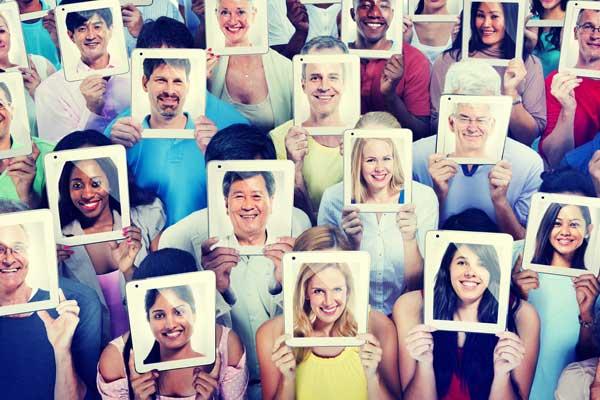 las redes sociales en 2015