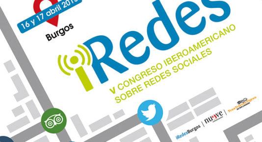 iRedes - Congreso Redes Sociales