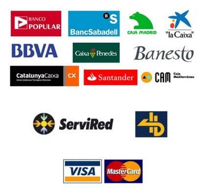 servicio pago online