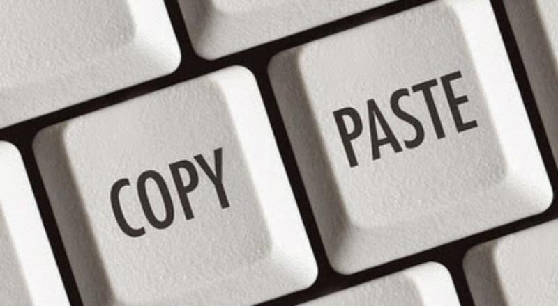 Comprueba si copian tu contenido web