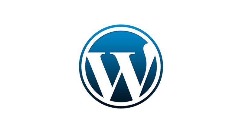 Wordpress Gestor Contenidos Diseño Web