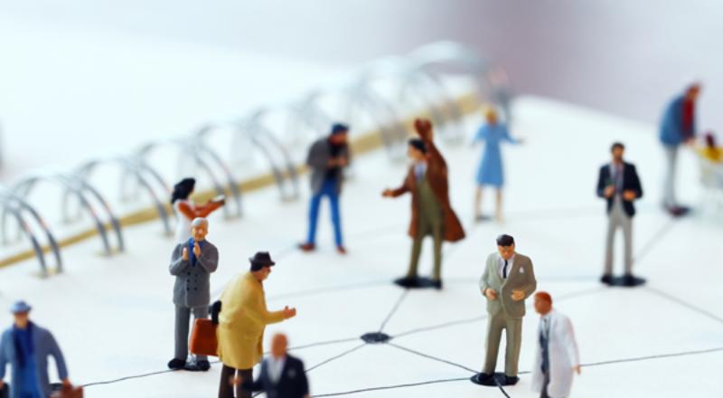 Cómo se comportan los usuarios en las redes sociales