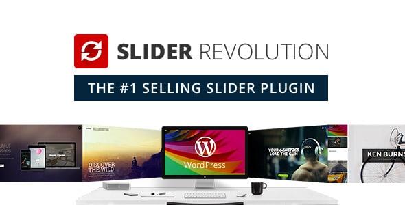 Revolution Slider Español