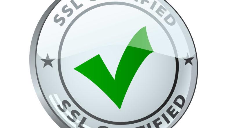Certificado SSL - Web ecommerce segura