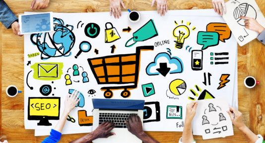 Posicionamiento Seo para Tiendas online en Granada - Closemarketing