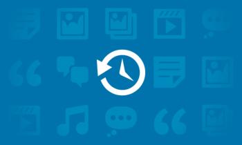 Actualizaciones en línea con WordPress sin cambiar de página