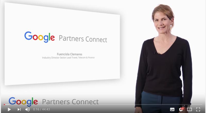 Evento de Google en Granada