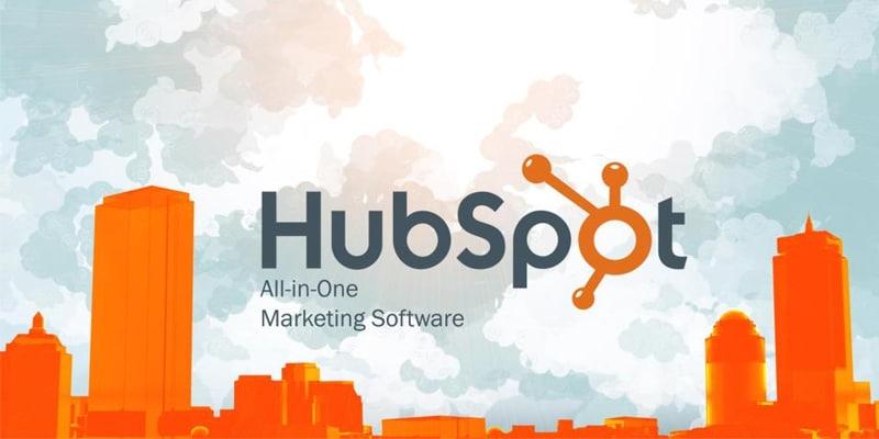 Hubspot software de Inbound Marketing