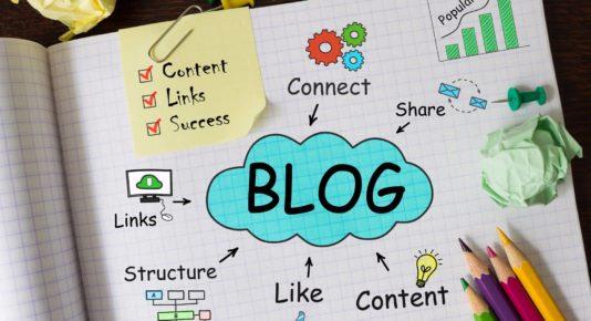 La importancia de un blog corporativo en tu página web