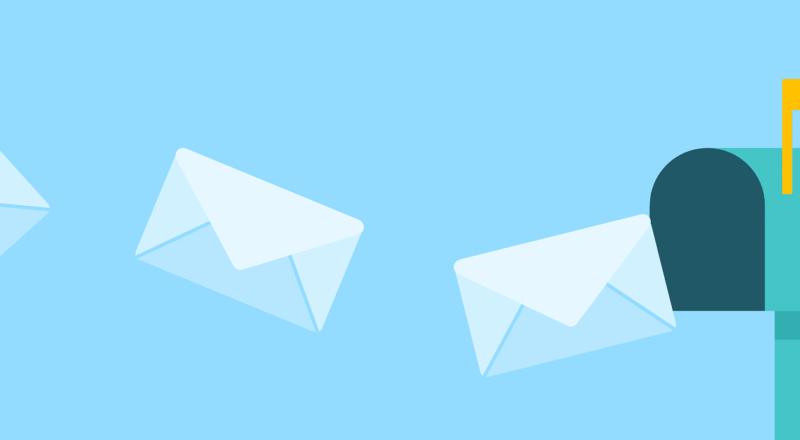 Envio de correos outlook error servidor