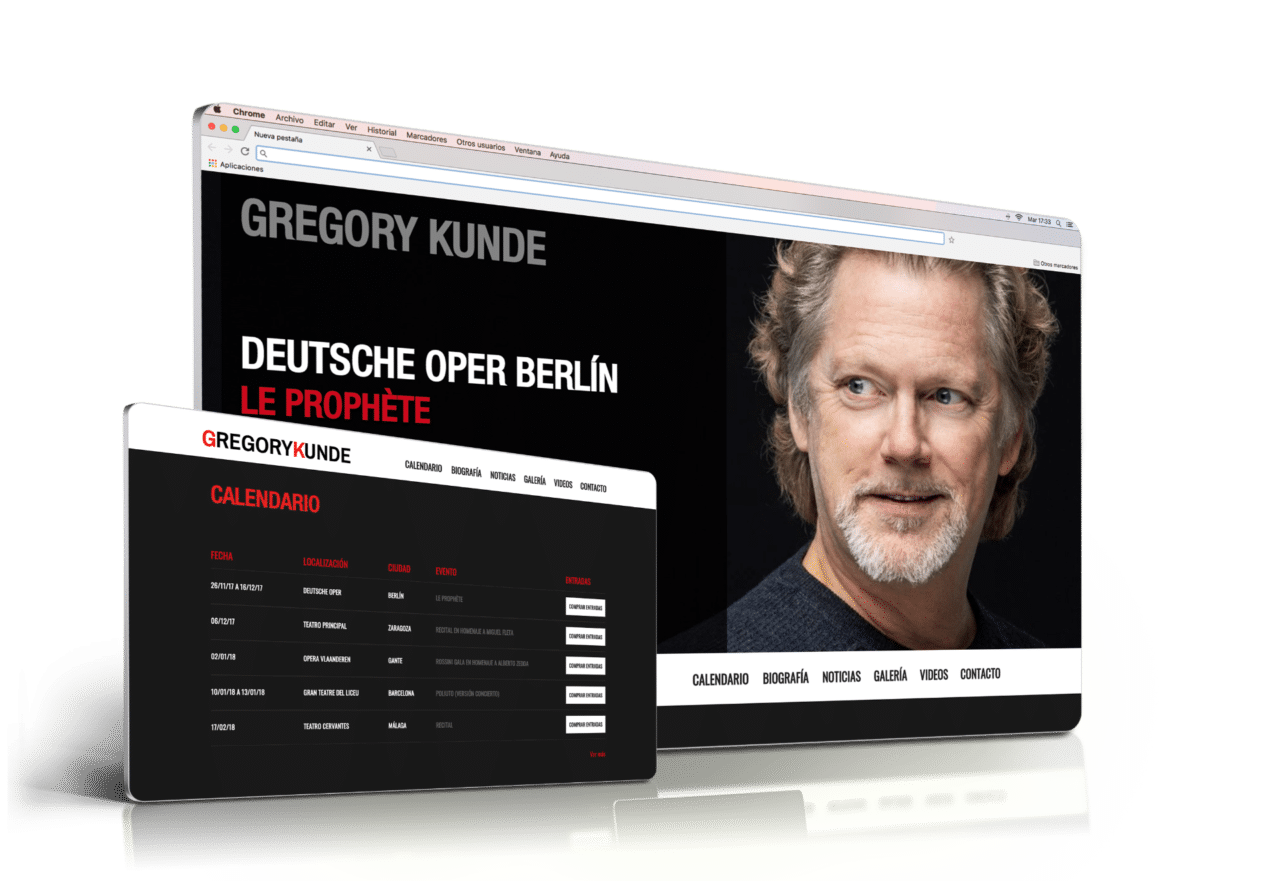 screens gregory kunde