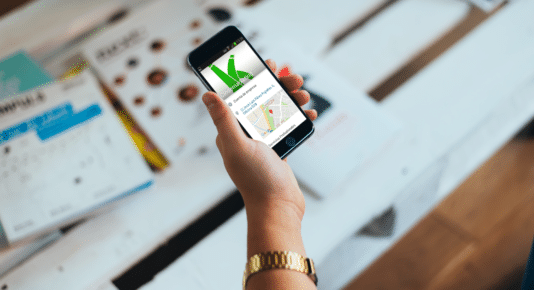 Nueva aplicación Whatsapp Business disponible para Android