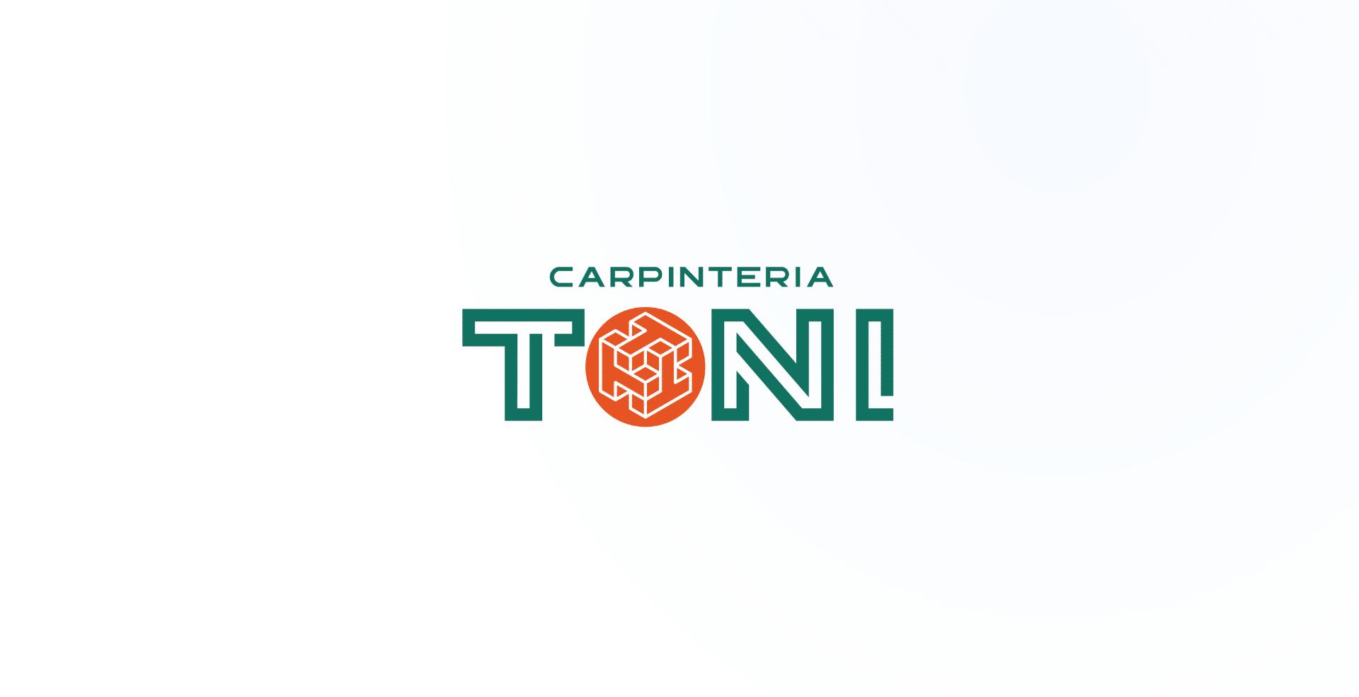 Diseño Identidad Corporativa Carpintería Toni