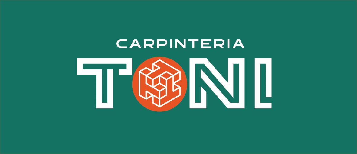 Diseño Identidad Corporativa Carpintería Toni - Agencia de Marketing