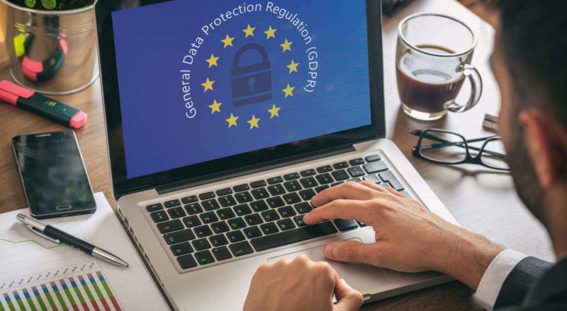 Nueva ley de protección de Datos en Europa